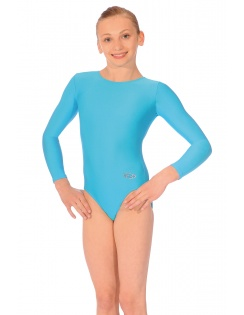 Nylon/Lycra Classic Leotards