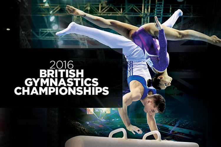 2016 British Championships