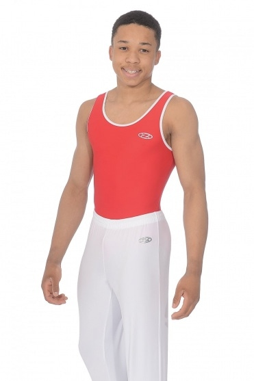 Ace Boys'/Men's Gymnastics Leotard
