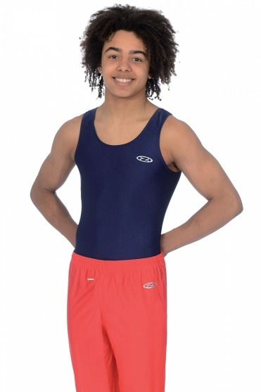 Boys'/Men's Gymnastics Leotard