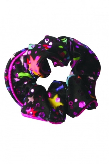 Bubbles Hair Scrunchie