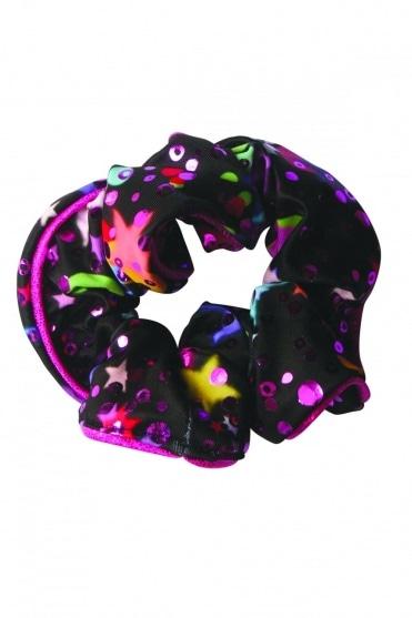 Bubbles Hair Scrunchie
