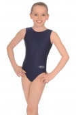Cadence Sleeveless Nylon Lycra Leotard
