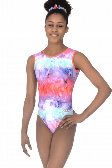 894566470 Sleeveless Gymnastics Leotards - Free UK Delivery - The Zone
