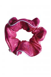 Celestial Hair Scrunchie