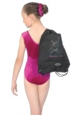 Drawstring Gymnastics Bag