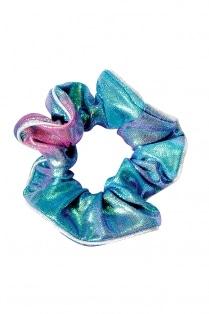 Gemini Hair Scrunchie