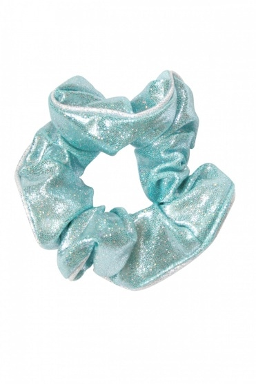 Glitz Hair Scrunchie