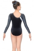 Glitz Long Sleeve Leotard