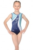 Glitz Sleeveless Leotard
