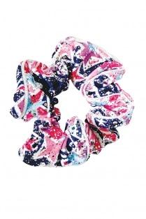 Halley Hair Scrunchie