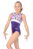 Halley Sleeveless Leotard