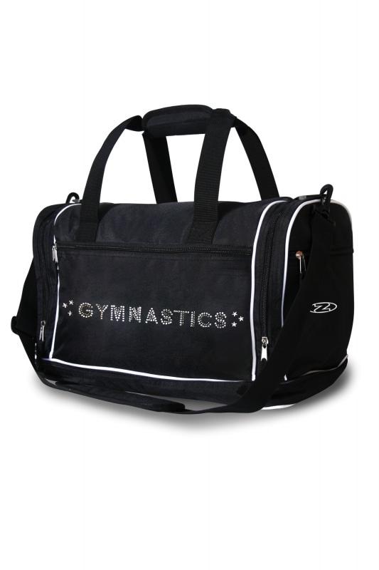 6805fb713f86 Holdall Gymnastics Bag