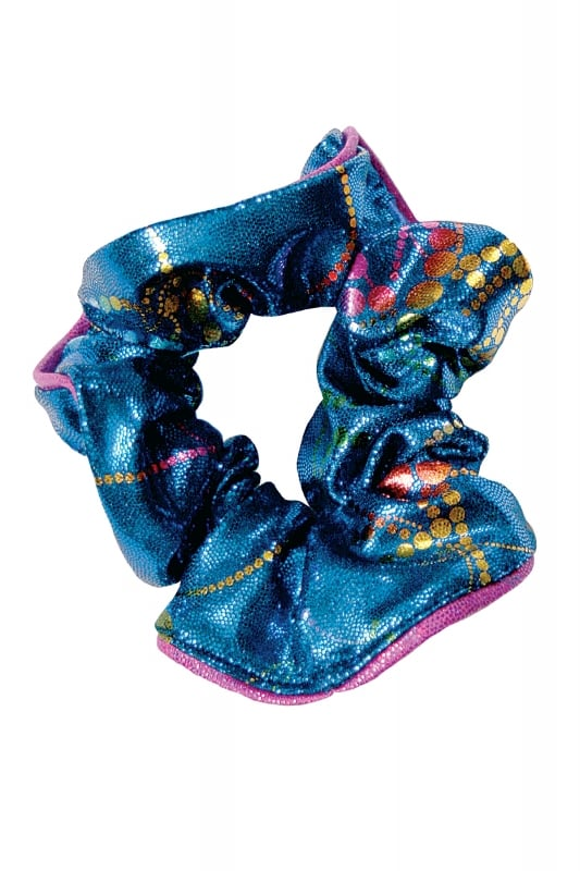 164f22d992e8 Madison Hair Scrunchie | The Zone