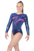 Madison Long Sleeve Leotard