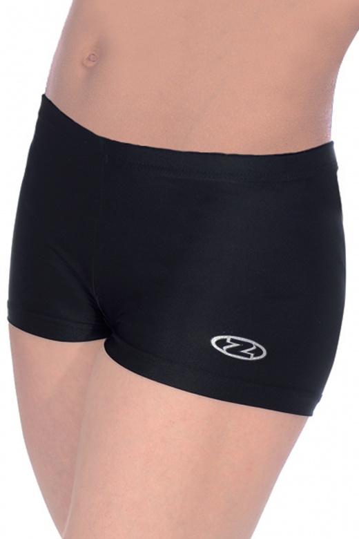 Matt Lycra Hipster Gymnastics Shorts