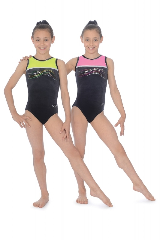 Find great deals on eBay for neon leotards. Shop with confidence.