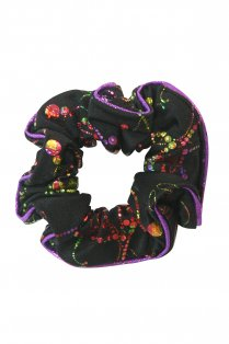 Nocturne Hair Scrunchie