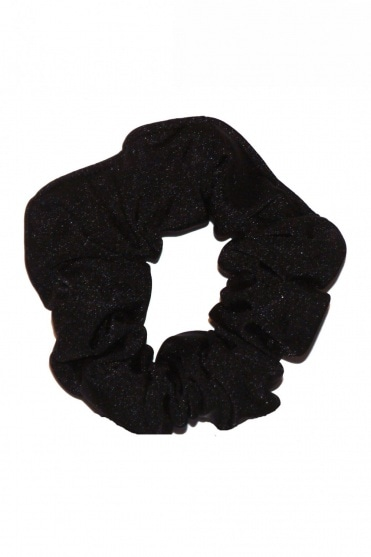 Nylon Lycra Hair Scrunchie