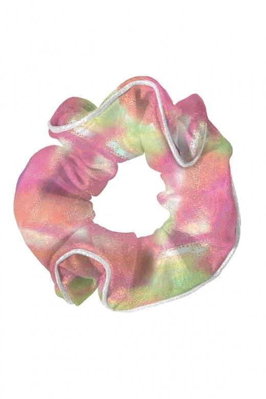 opal hair scrunchie the zone