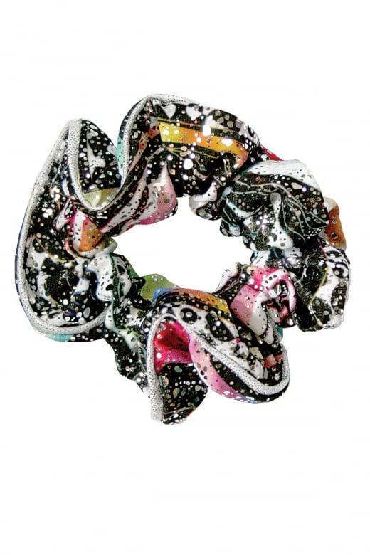 Pandora Hair Scrunchie