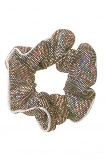 Paris Hair Scrunchie