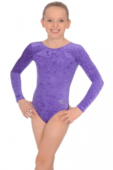 Ramona Gymnastics Leotard