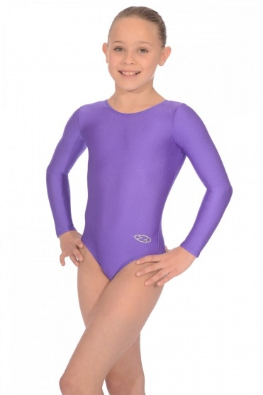 Rhapsody Gymnastics Leotard