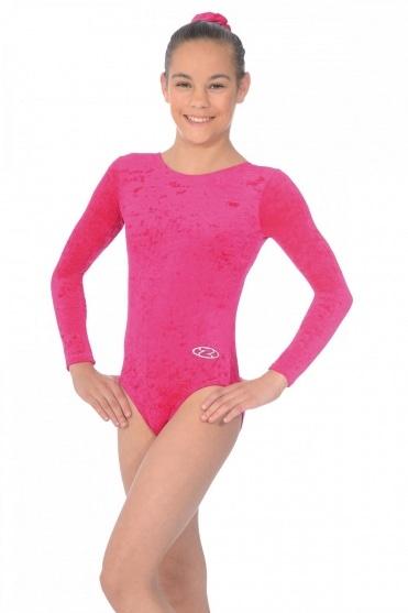 c1fed87aa Pink Gymnastics Leotards - Free Delivery