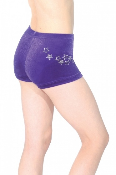 Roxy Gymnastics Shorts