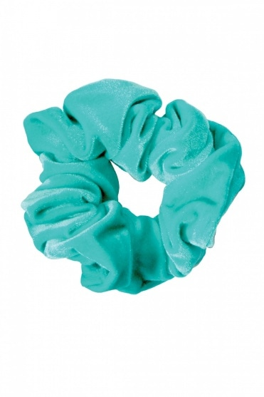 Smooth Velour Hair Scrunchie