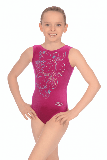 f272e886c Gymnastics Leotards