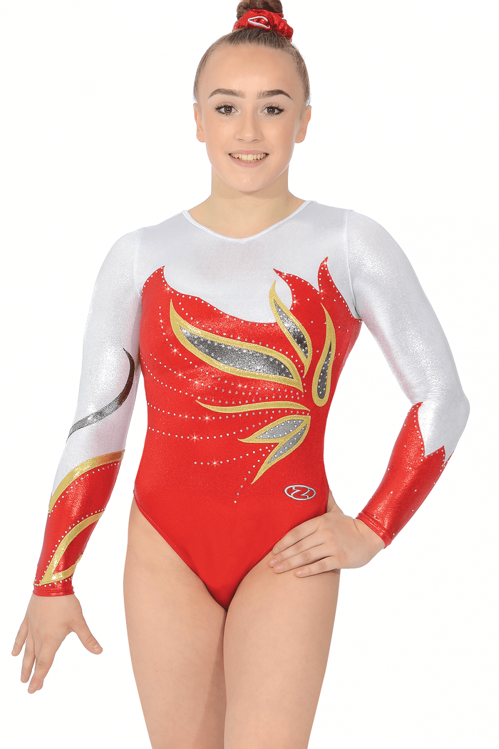 We have a huge range of the zone leotards for girls and women at planet dance including long sleeve gymnastics leotards and sleeveless gymnastics leotards