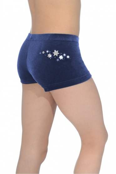 Star Hipster Shorts