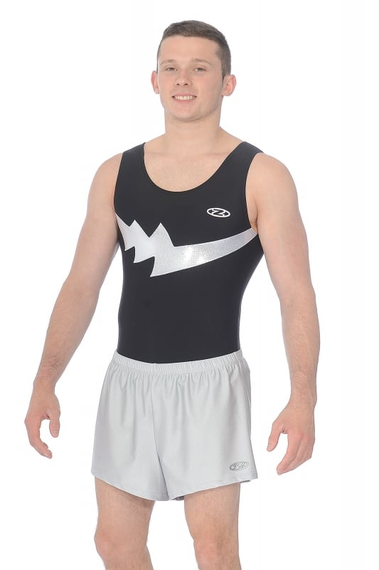 Storm Boys'/Men's Gymnastics Leotard