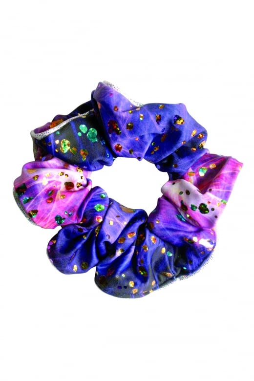 Twilight Hair Scrunchie