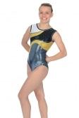 Venus Sleeveless Gymnastics Leotard