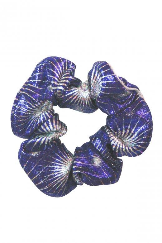 Zodiac Gymnastics Hair Scrunchie