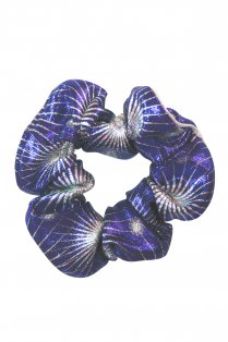 Zodiac Gymnastics Hair Scrunchie